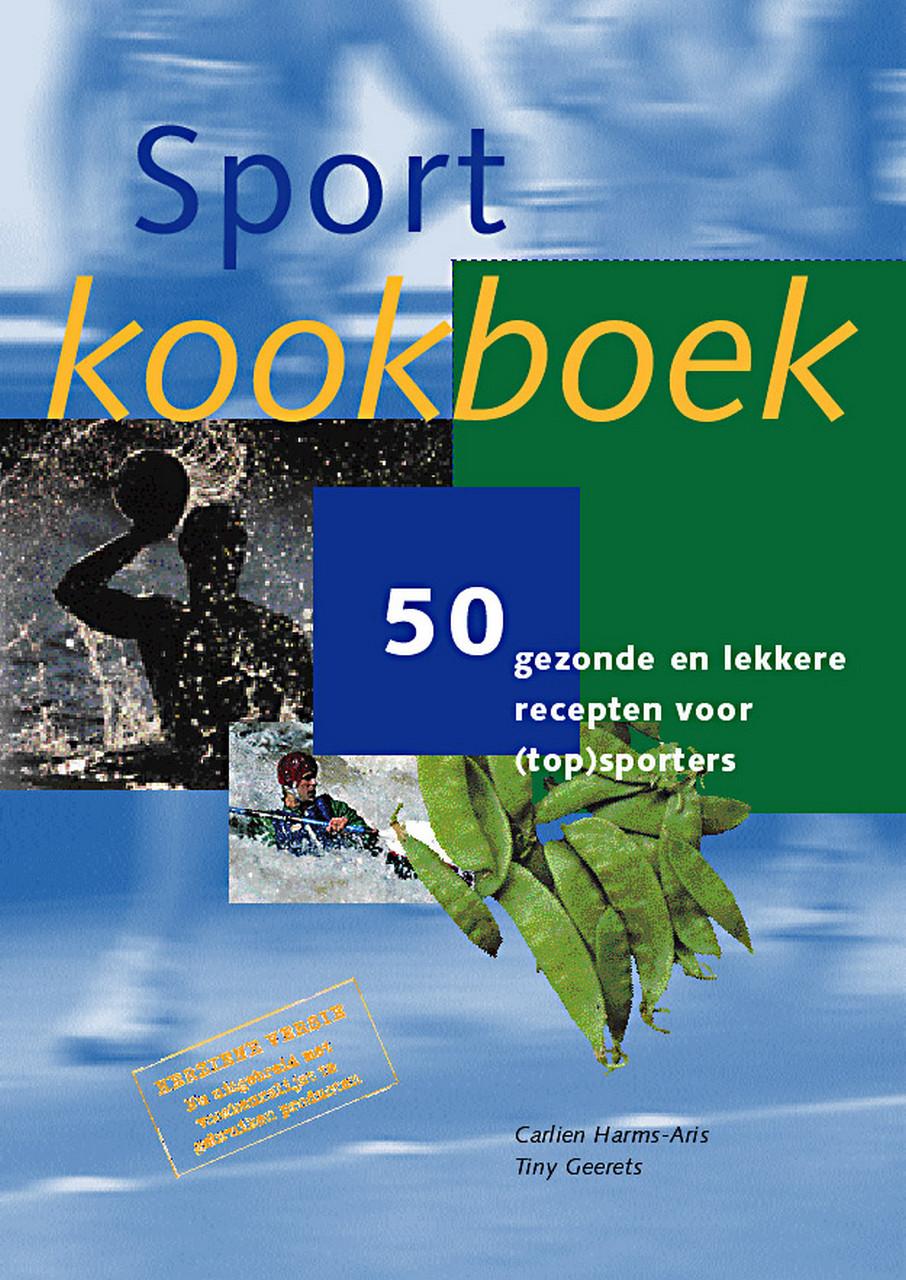 Sportkookboek deel 1