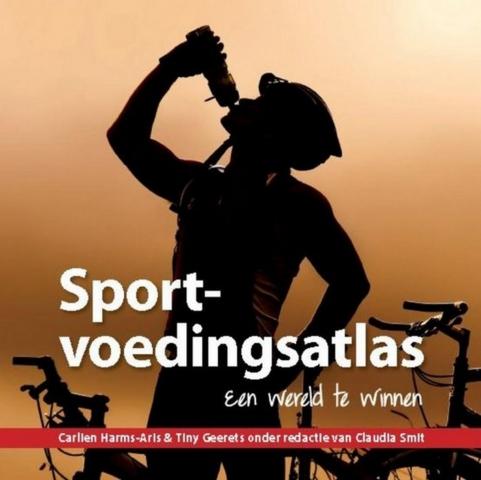"Sportvoedingsatlas ""een wereld te winnen"""